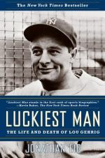 Lou Gehrig by