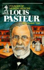 Louis Pasteur by