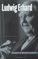 Ludwig Erhard by