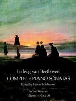 Ludwig van Beethoven by