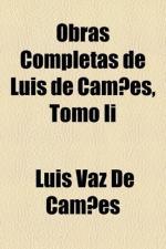 Luis Vaz de Camoëns by