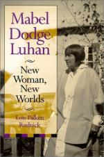 Mabel Dodge Luhan by