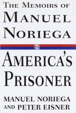 Manuel A. Noriega by