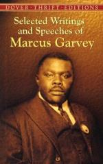 Marcus Mosiah Garvey by
