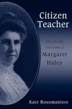 Margaret A. Haley by