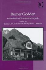 (Margaret) Rumer Godden by
