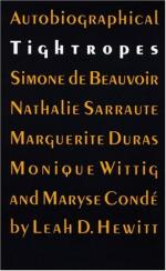 Marguerite Duras by