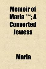 Maria the Jewess by