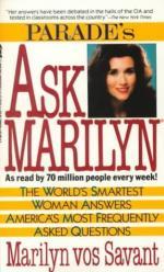 Marilyn vos Savant by