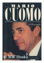 Mario Matthew Cuomo by