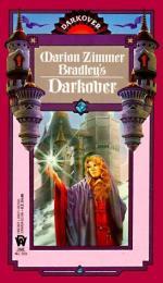 Marion Zimmer Bradley by