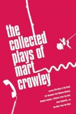 Mart Crowley by