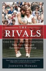 Martina Navratilova by