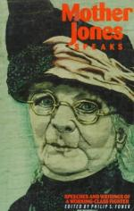 Mary Harris Jones by