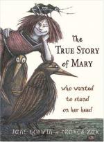 Mary Jane Godwin by