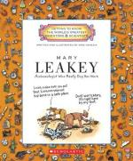 Mary Leakey by