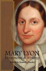 Mary Lyon by