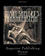 Mary Wollstonecraft Shelley by
