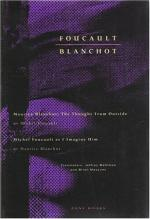 Maurice Blanchot by