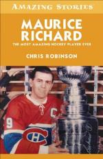 Maurice Richard by