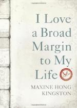 Maxine Hong Kingston by