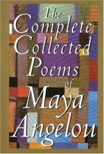 Maya Angelou by
