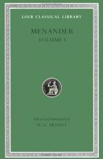 Menander by