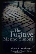 Menno Simons by