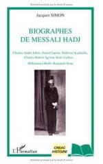 Messali Hadj by