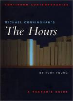 Michael Cunningham by
