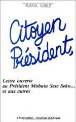 Mobutu Sese Seko by