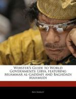 Mohammar Quadaffi, Colonel by