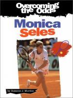 Monica Seles by