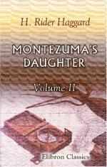 Montezuma, II by