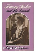 Nancy Langhorne Astor by