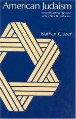Nathan Glazer by