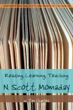 N(avarre) Scott Momaday by