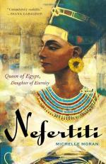 Nefertiti by