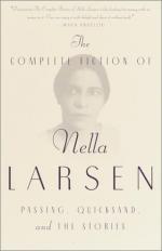 Nella Larsen by