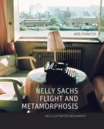 Nelly Sachs by