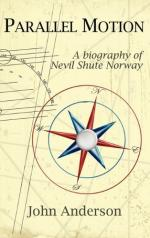Nevil Shute Norway by