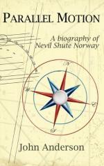 Nevil Shute Norway by
