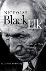 Nicholas Black Elk by