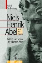 Niels Henrik Abel by