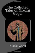 Nikolai Gogol by