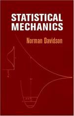 Norman R. Davidson by