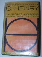 O. Henry by