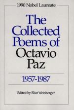 Octavio Paz by