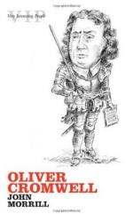 Oliver Cromwell by