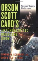 Orson Scott Card by